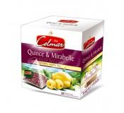 TEE - Quince & Mirabelle