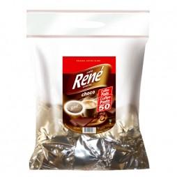 Choco kohvipadjad 50