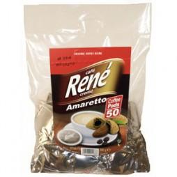 Amaretto kohvipadjad 50