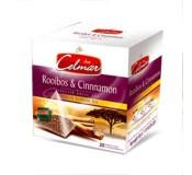 TEE - Rooibos & Cinnamon