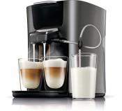 Philips Senseo Latte DUO+ TITANIUM