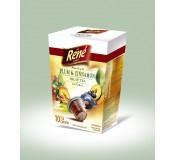 Rene Plum & Cinnamon