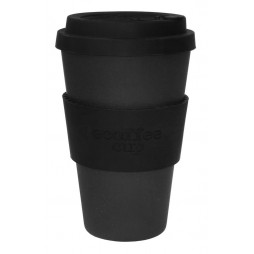 Ecoffee Cup Blackout