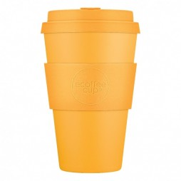 Ecoffee Cup Bananafarma