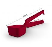WeLoc® CLIP&SCOOP Red 220-110